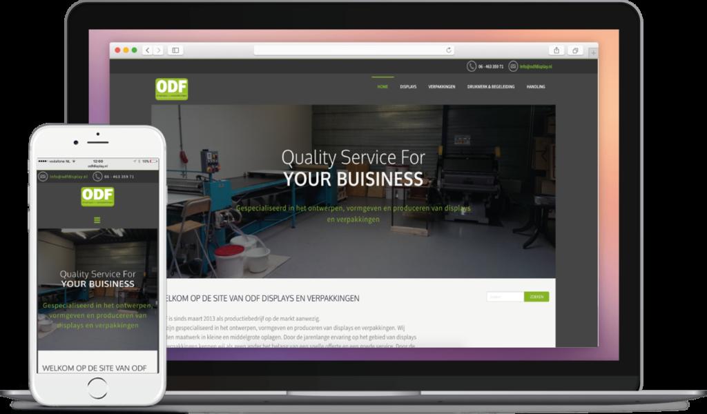 ODF Display