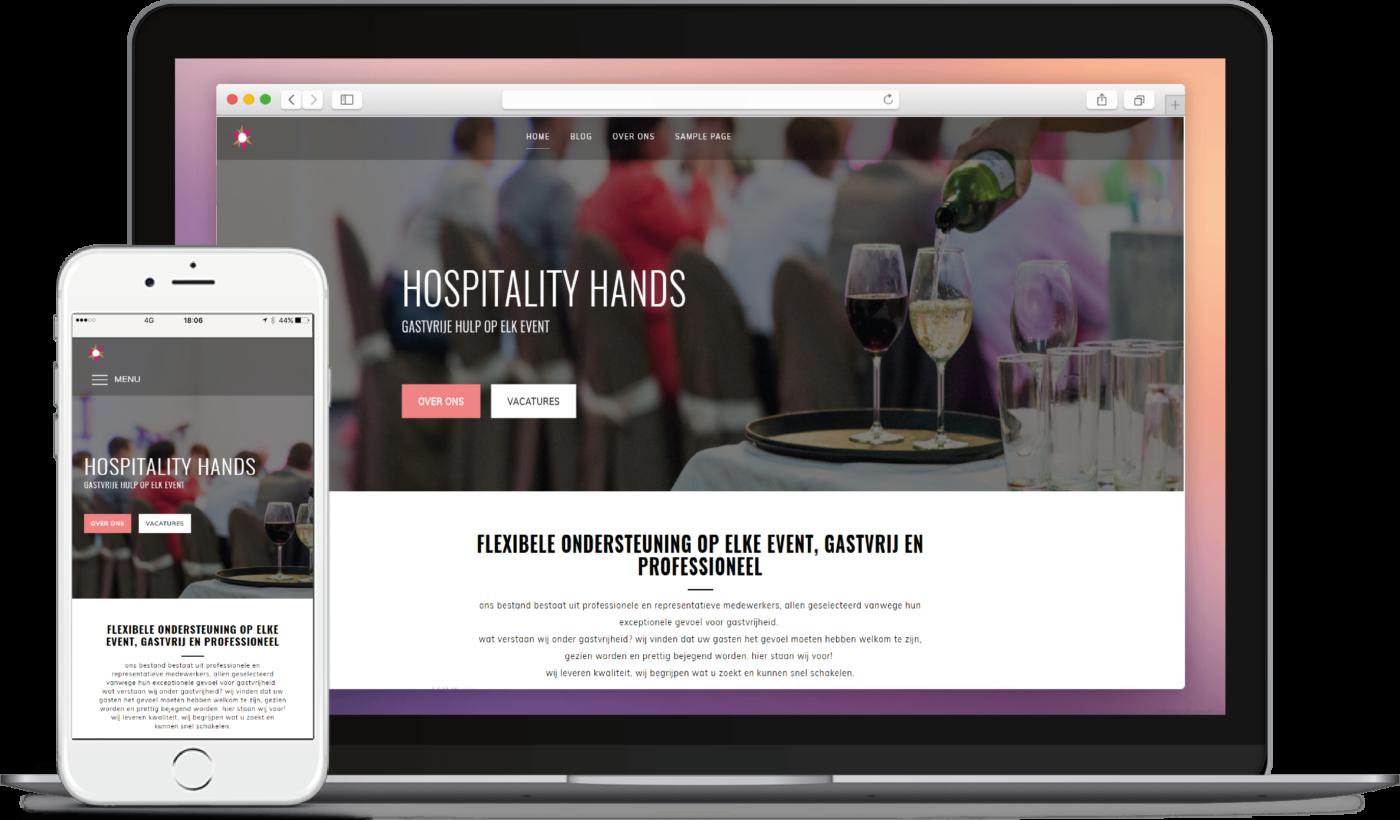 Hospitalityhands