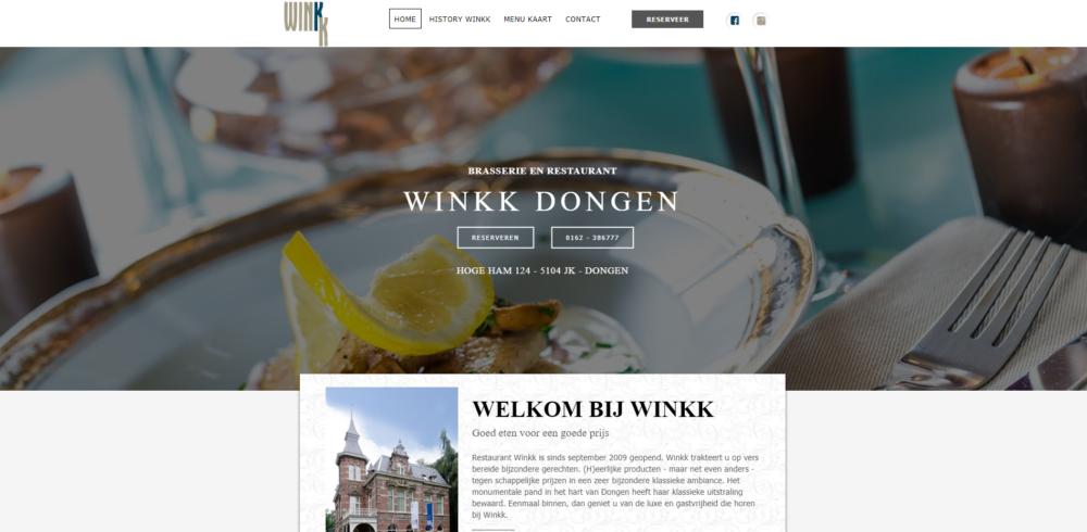 Restaurant Winkk